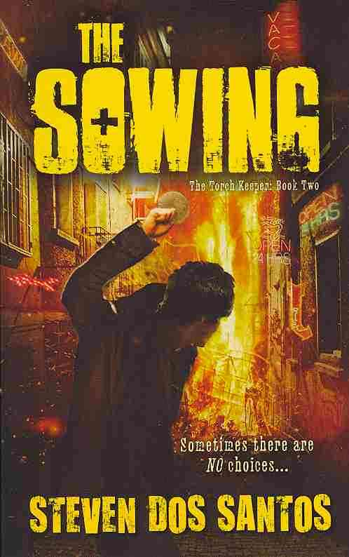 The Sowing By Dos Santos, Steven