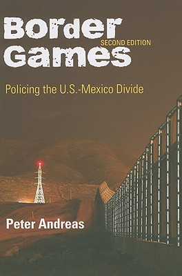 Border Games By Andreas, Peter